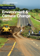 Environment & Climate Change - Volume II